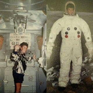 SPECIALE 50 ANNI DALLO SBARCO SULLA LUNA! 🌜21 Luglio 1969- 2019 - 50° Anniversario allunaggio Apollo 11.