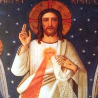July 14 Divine Mercy Chaplet Live Stream 7:00 a.m.