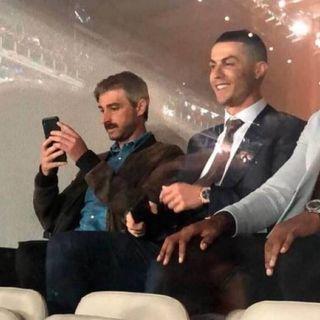 Presencia de Cristiano motivó al Real Madrid en el clásico
