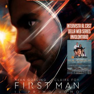 Ep. 5 - First Man