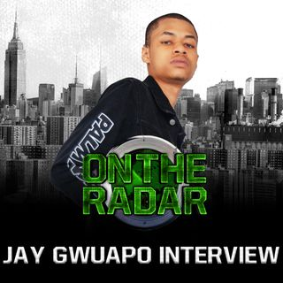 "Jay Gwuapo Breaks Down His Come Up, Dream NYC Collab, & ""From Nothing, PT 1"""