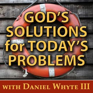 Divorce, Part 4 (God's Solutions for Today's Problems #64)