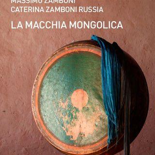 """Intervista a Massimo Zamboni """"La Macchia Mongolica"""""""