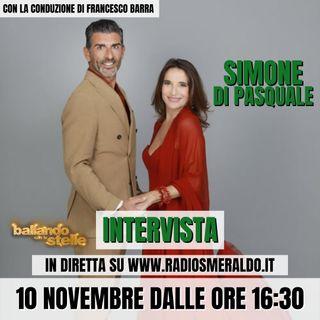 Simone Di Pasquale | Intervista
