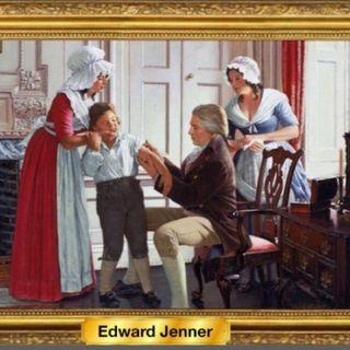 Intervista impossibile a Edward Jenner