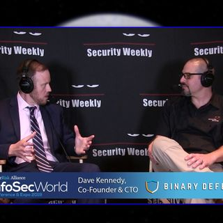 Creativity Points - Enterprise Security Weekly #134
