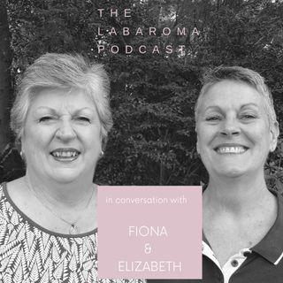022 Fiona & Elizabeth- Aromatherapy Down Under