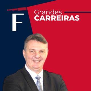Gustavo Schmidt, de Auxiliar de Escritório a Vice-Presidente de Vendas e Marketing.