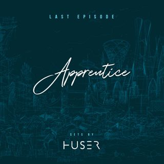 Apprentice 001/008 (Square.Nicosia Warm-up Set)