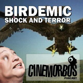 Birdemic (2010) ¿El hijo jamás deseado por Hitchcock? . EP 3
