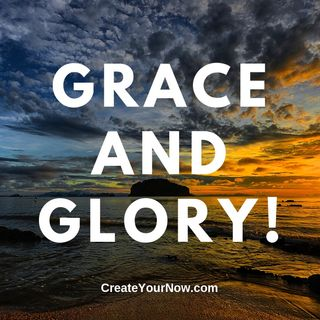 1648 Grace and Glory!