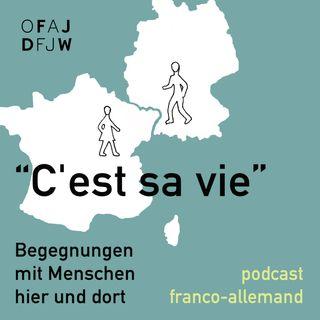 4 : Edith - Ihre persönliche deutsch-französische Geschichte