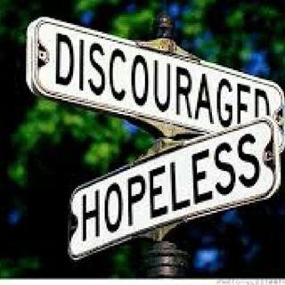 Ep 2: Feeling Discouraged. ..