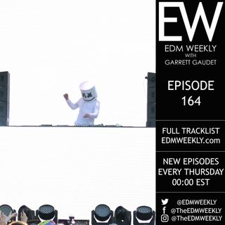 EDM Weekly Episode 164