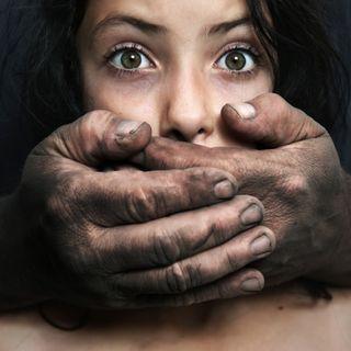 64k Negroe women Missing-Why ?