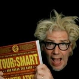 Some Seriously Cool SH*T w/Martin Atkins
