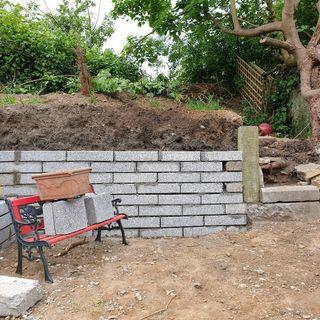 Block Work E503