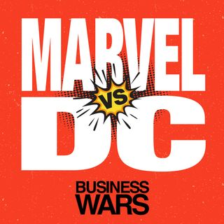 Marvel vs DC - Interview with Jason Mewes and Reed Tucker   7