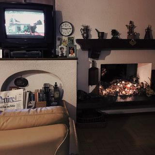 Casa del nonno, Bergamo - 15 dicembre 2017