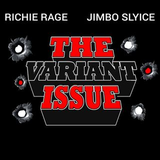 The Variant Issue #34