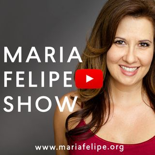 How To Overcome Being All Over The Place! - HONEST Sharing - Maria Felipe (320  kbps)