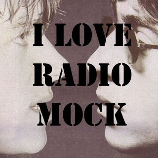 """Brit Pop"" Quinta Puntata I Love Radio Mock 15/01/2016"