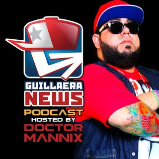 Dr. Mannix Guillaera