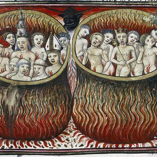Manqueísmo: el bien, el mal, la muerte y el ser humano