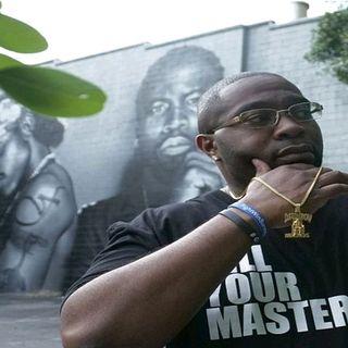 Endie Fiya: LIVE with Decatur, GA Hip-Hop MC ~ Lil Strap