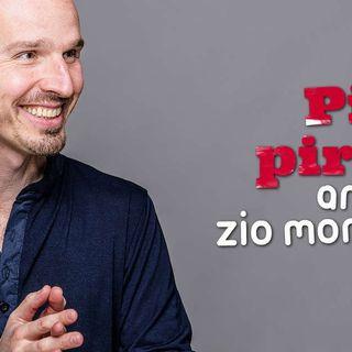 Marco Montemagno live a Lugano  🎧🇮🇹