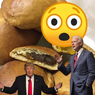 Kenosha, Trump, Biden, Military, and Media