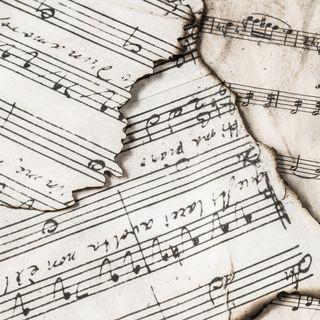 Athanor - Puntata 6 - La musica e il linguaggio divino: W.Benjamin