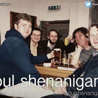 EP 562 ::: Soul Shenanigans ::: 2020 July 12th