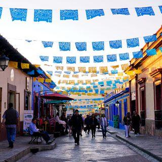 Ep. 2 - San Cristóbal de las Casas: l'ombelico del mondo