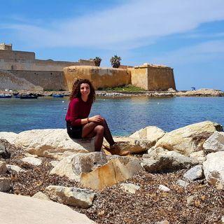 VolontariAmo | In Costa Azzurra con Samantha Sciortino