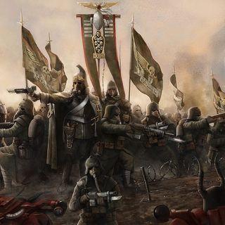69 - Los Korps de la Muerte de Krieg