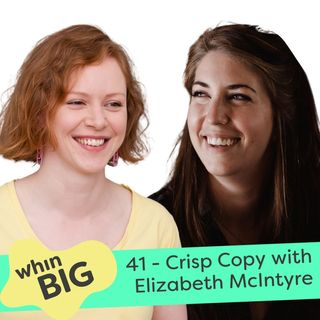 41 - Remote working, and the secret to finding online clients, with Elizabeth McIntyre