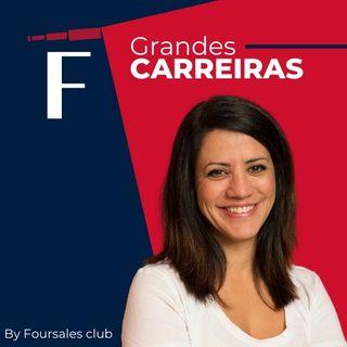 Priscila Siqueira, do Estágio Técnico a CEO de Startup e as perspectivas do segmento de tecnologia SaaS.