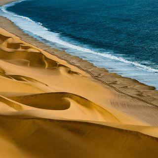 88. ESPRESSIONE: Costruire sulla sabbia