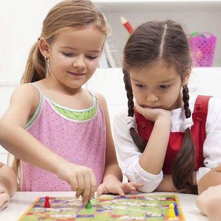 La importancia de los JUEGOS DE MESA en la infancia