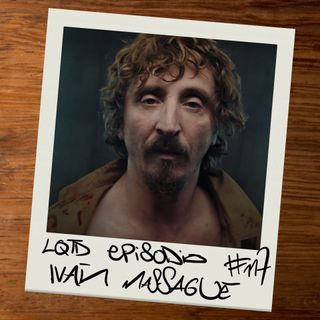 #117: Iván Massagué - Entre bambalinas y fogones