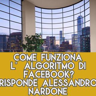 Intervista ad Alessandro Nardone - Quarta Puntata  🎧🇮🇹