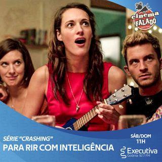 Cinema Falado - Rádio Executiva - 05 de Julho de 2020