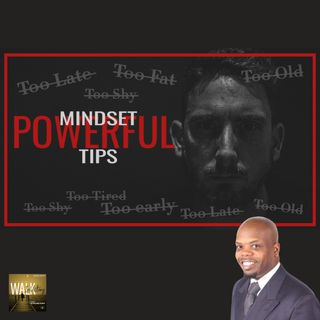 Powerful Mindset Tips - The Secret Of Tribulation's 3 Limbs - One Ministries
