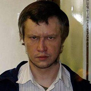 177: Foreign Fatalities: Alexander Pichushkin