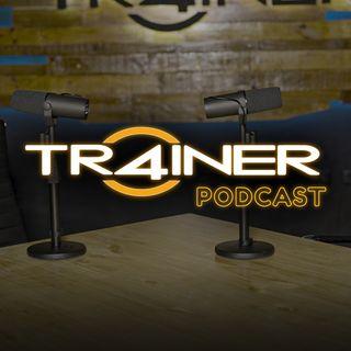 ¿Cómo cumplir la dieta CON POCO DINERO?  (¡La mejor forma!) - Episodio 9 Tr4iner Podcast