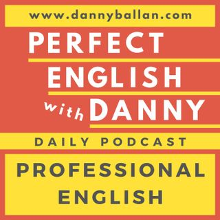 Episode 71 - Business English: The Career Ladder