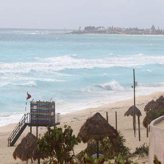 Saldo blanco en Quintana Roo tras paso de Zeta