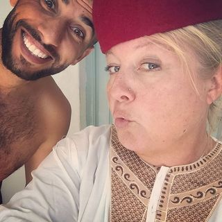 Aladin Expose Laura: 90 Day Fiance Drama