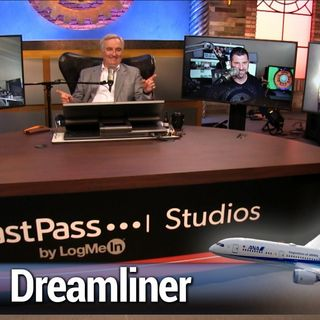 This Week in Tech 787: Dreamliner